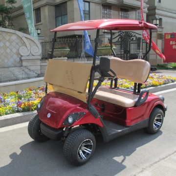 Yamaha Electric Golf Cart till salu