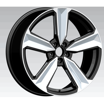 China supply popular design 20inch  5 hole ET 35-60 PCD 108 die casting alu alloy wheel for car