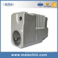 China Supplier Manufacturing High Pressure Die Cast Aluminum Housing