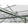 Greenhouse Shading System Pinion And Rack