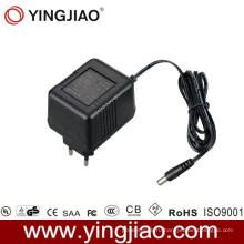 Адаптер переменного тока 7 Вт с CE