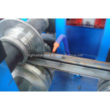 Galvanized Rail Steel Roll Forming Machine