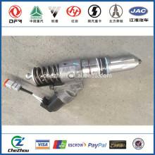 genuine QSM 11 engine parts fuel injector 4903472