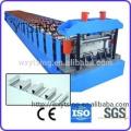 YTSING-YD-4836 Pass CE et ISO Haute Qualité Deck Machine, Machine de toiture en métal