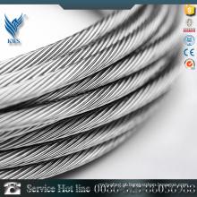 Melhor preço AISI 304 fio de aço inoxidável