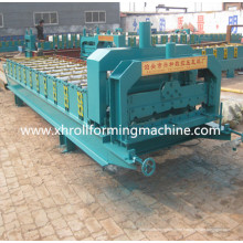 Trapezoidal Sheet Glazed Tile Roll Forming Machine (XH860)