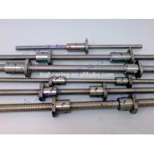 Made in china alta calidad de precio bajo tornillo bola DFS02005-3.8