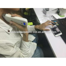 MSLPU35-I Guangdong manufacturer/factory price of wireless linear probe with Android and IOS system software
