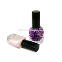 2015 new fashion soak off private label nail polish