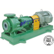 Bomba de Fluoroplastic Alloy Chemical (IHF)