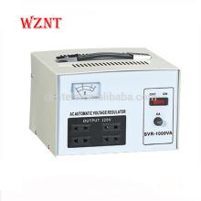 Régulateur de tension domestique SVR 220V 240V
