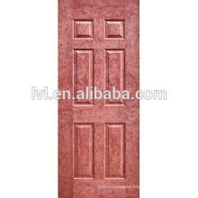 3.0MM MDF moulded door skin