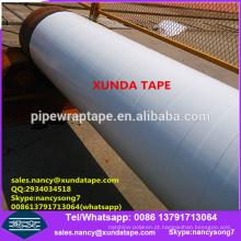 955 -20 fita externa de butileno de polietileno para embalar tubo de gás