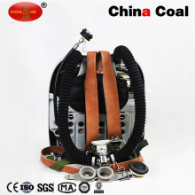 Ahy-6 Mining Use Oxygen Respirator, Ahy6 Oxygen Respirator