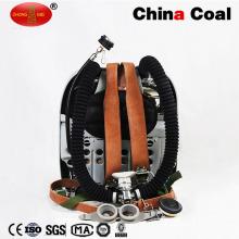Ahy-6 Mining Use Oxygen Respirator, Ahy6 Oxygen Respirator