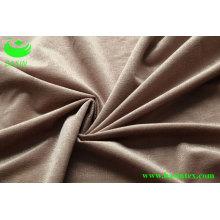 Queimadura tecido de sofá macio (BS2123)