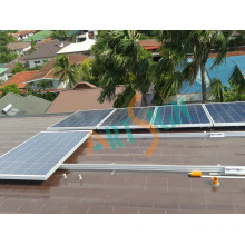 Renewable Energy Solar Photovoltaic Module/Panel Installation System