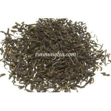 Черный оптовый дымчатый лапсанг Сушонг черный чай