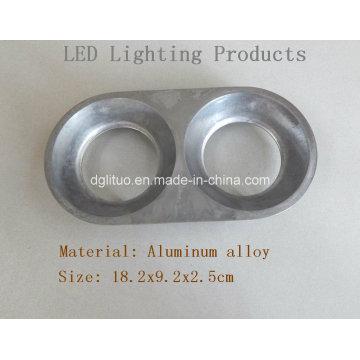 Iluminação LED Metal Die Casting Peças