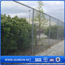 China Factory Supplier Chain Link Fence