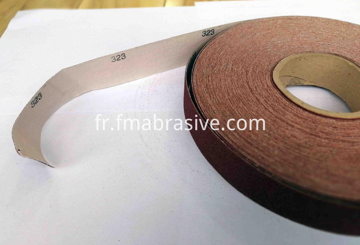 Cotton Abrasive Cloth