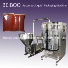 Máquina de llenado y sellado de líquidos verticales automáticos (RS-V600)