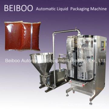 Máquina automática de enchimento e selagem de peso líquido vertical (RS-V600)