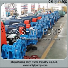 Centrifugal Coal Washing Heavy Duty Wear Resistant Slurry Pump