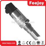 thread installation vibrating fork type level switch