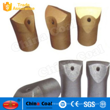 China Coal Hard Rock Drill Chisel Drill Bit