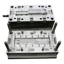 Kostbares Spritzgießen / Prototyping / Plastikauto-Form (LW-03675)