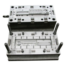 Precious Injection Moulding /Prototyping / Plastic Auto Mould (LW-03675)