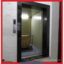 Подъемный грузовой лифт