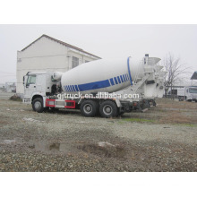 6X4 drive Sinotruk HOWO Concrete mixer truck / HOWO mixer truck /Howo concrete truck / Mixer truck /Cement truck / Mixing truck
