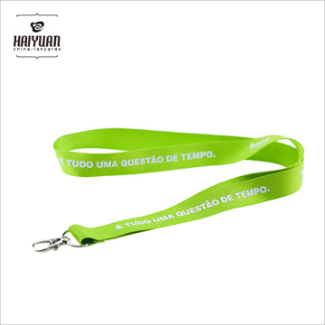 Professional Manufacturer of Full Colour Printed Lanyards