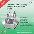 CS06 Powerful Body Shaping Weight Loss Machine 650nm Lipolaser
