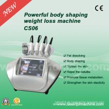 CS06 6 Handle Weigth Loss 650nm Diodenlaser Maschine