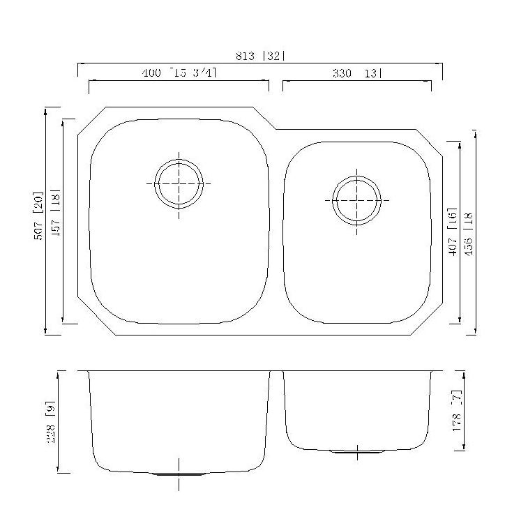 Bathroom Wash Basin 8150al