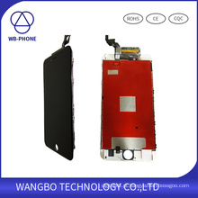 LCD do conjunto da exposição para as peças de reparo do digitador da tela de toque de iPhone6s