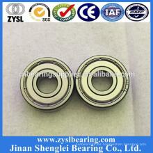 Rodamientos de bolas de alta calidad 608 608 Z 608ZZ 608-RS 606-2RS rodamientos 6X17X6 mm ABEC rodamiento 1 3 5 7 OEM