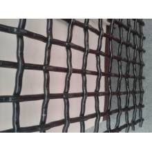 Pre Crimped Wire Mesh in 25mm to 200mm