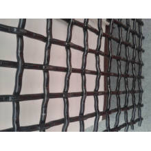 Crimped Wire Mesh for Mine Sieving
