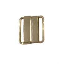 China Supplier Cheap Swimwear 20mm Metal Buckle