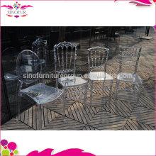 Cadeira de jantar real mobiliário doméstico