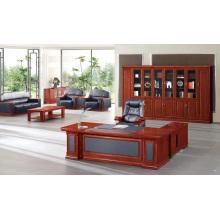 Studieren und Arbeiten Modern Office Desk / Manager CEO Boss Presidential Möbel (FOH-A10201)