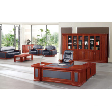 Study and Working Modern Office Desk/ Manager CEO Boss Presidental Furniture (FOH-A10201)