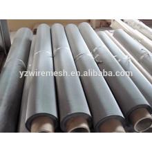 Malla de alambre de acero inoxidable precio barato de fábrica con alta calidad