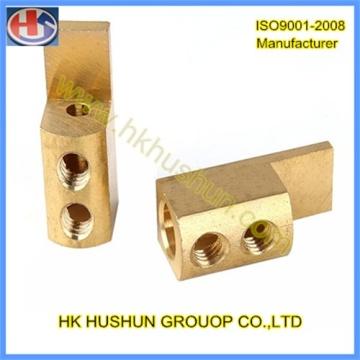 Precision Copper Part Copper Stud (HS-CS-008)