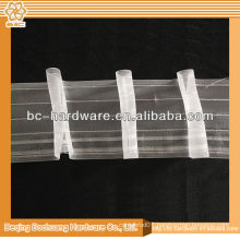 Nylon curtain tape