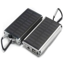 Bewegliche Solarenergiebank 4000mah für Mobiltelefone